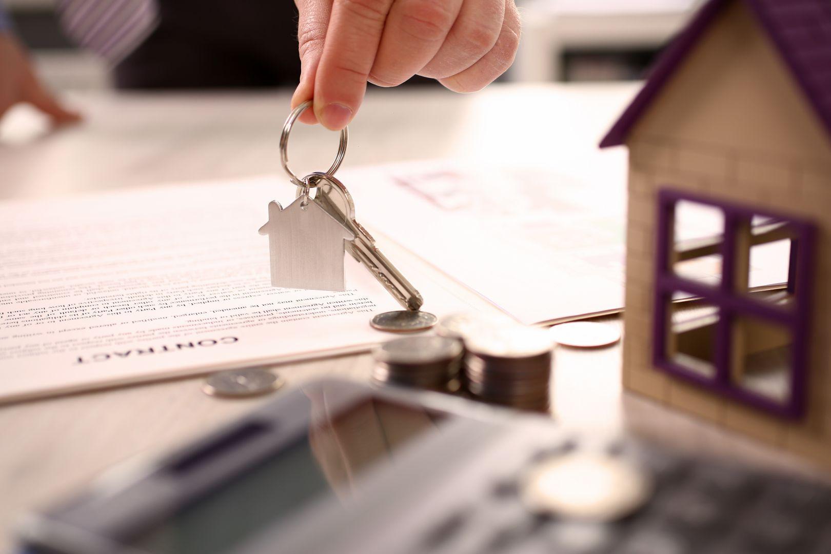 obtenir crédit immobilier