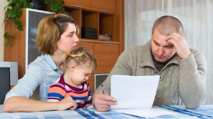 Les solutions à prévoir en cas de difficulté financière